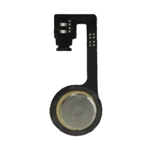 Home Button Circuit Flex Cable Ribbon for iPhone 4S (Generic)