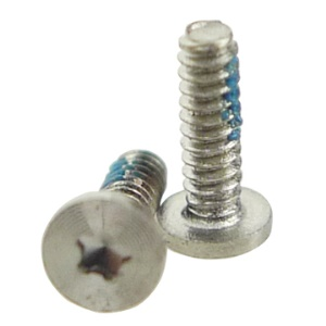 20Pcs/Lot Pentalobe Pentacle 5-Point Star Bottom Dock Connector Screws for iPhone 4S
