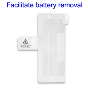 Apple iPhone 4S Battery Sticker Replacement