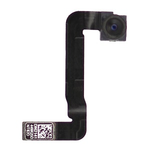 iPhone 4S Front Camera Lens with Flex Cable Repair Part Original