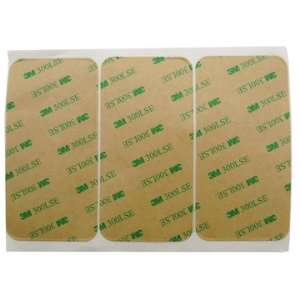 Full 3M Adhesive Strip Tape Sticker for iPhone 4S Digitizer and Mid Frame