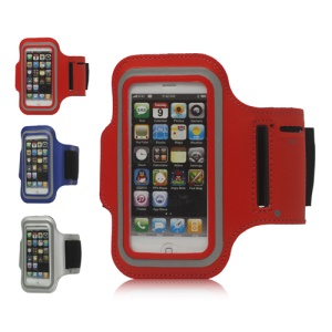 Sports Exercise Gym Armband Case Cover for  for iPhone 5
