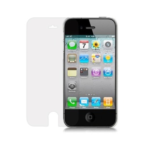 Clear LCD Screen Guard Film for iPhone 5