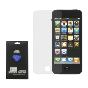 Diamond LCD Screen Guard Film for iPhone 5