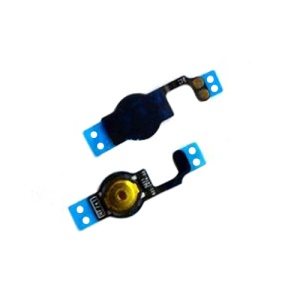 Home Button Flex Cable Circuit Replacement for iPhone 5 (OEM)