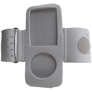 Stylish Armband Case for Apple iPod Nano 4