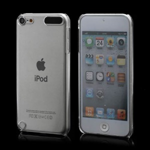 Super Slim Clear Crystal Case for iPod Touch 5