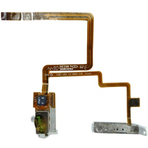 iPod Classic Headphone Audio Jack Flex Cable (80GB, 120GB)