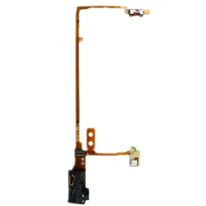 iPod Nano 5 5th Headphone Audio Jack Flex Cable