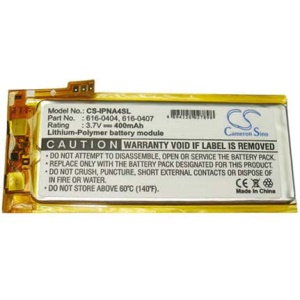 Battery Replacement for iPod Nano 4th