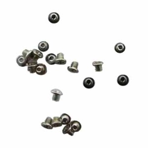 New Screw Set Replacement for iPod Touch 2 2nd