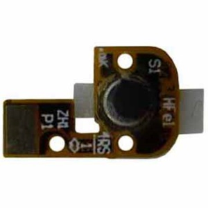Home Button Flex Cable Replacement for iPod Touch 3rd (also for iPod Touch 2)
