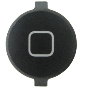Home Button Key Replacement for iPod Touch 3rd/ iPod Touch 2nd