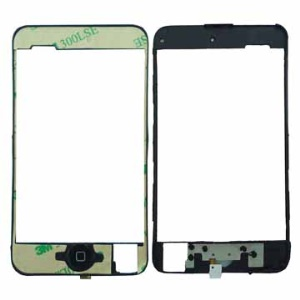 LCD Frame Bezel Mid Chassis Assembly for iPod Touch 2 2nd Generation
