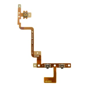 Original Power Volume Button Flex Cable for iPod Touch 4th Gen