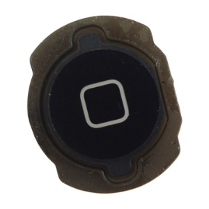 Original Home Button for iPod Touch 4 4th Gen - Black