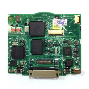 Mainboard Motherboard Replacement for iPod Video 2nd 60GB 80GB