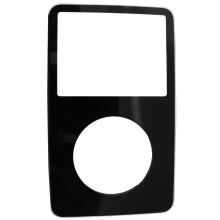 Front Cover Panel Housing for iPod Video