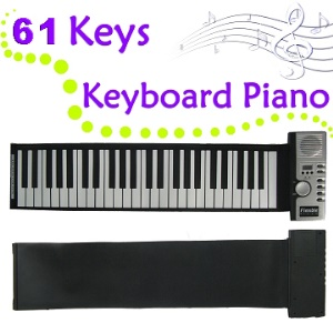 Soft Keyboard Piano