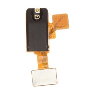 Earphone Headphone Jack Flex Cable for LG Google Nexus 4 E960 Mako