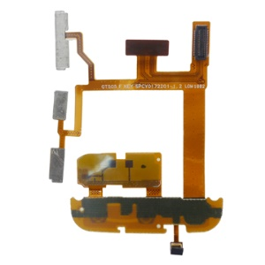 Brand New Keypad Button FPC Flex Cable for LG GT505 505