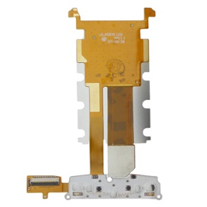 Replacement LG KE970 Flex Cable Ribbon Repair Part