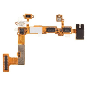 Replacement Power On Off Button Flex Cable for LG Optimus L7 P700 P705