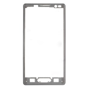 OEM Front Housing Frame Replacement for LG Optimus L9 P760