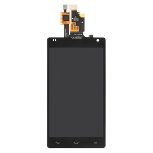 OEM LCD Touch Screen and Digitizer Assembly for LG Optimus G E970