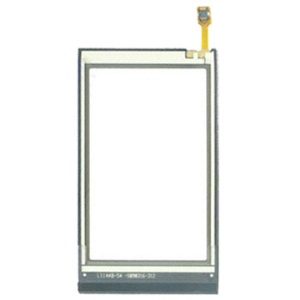Sensitive Digitizer Touch Panel Replacement for LG GT505