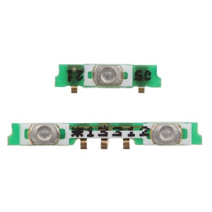 Power Button and Volume Button PCB Board for LG Nexus 4 E960 OEM