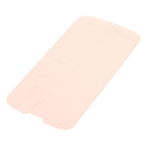 Front Housing Frame Adhesive Sticker for LG Google Nexus 4 E960 (OEM)