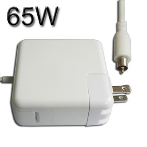 65W AC Power Adapter Charger for Apple Mac Powerbook G4 A1021 US Plug