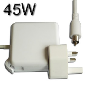 New 45W AC Adapter Charger for Apple Mac iBook G3 G4 M8482 UK Plug