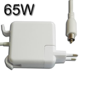 65W AC Power Adapter Charger for Apple Mac Powerbook G4 A1021 EU Plug