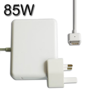 New for Apple MAC 85W AC Power Adapter/Charger A1172,UK Plug