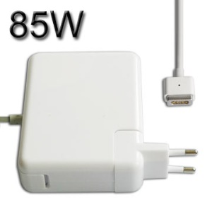New for Apple MAC 85W AC Power Adapter/Charger A1172,EU Plug