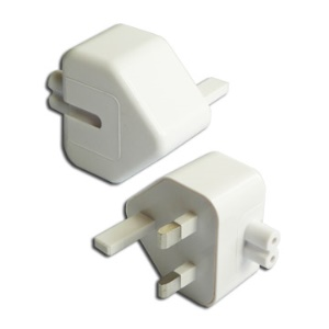 UK Plug for Apple Mac Adapter