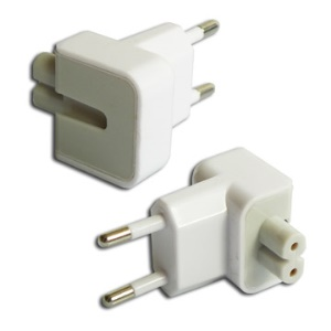 EU Plug for Apple Mac Adapter