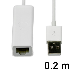 Apple USB Ethernet Adapter / Converter