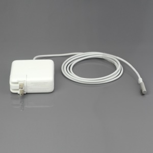 Apple 60W AC MagSafe Power Adapter for MacBook and 13-inch MacBook Pro - US Plug