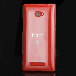 HTC Windows Phone 8X Clear Crystal Case Cover Accessories