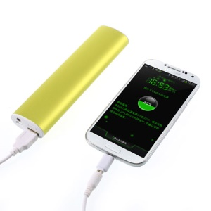 Green 8000mAh Universal Backup Battery Power Bank for iPad iPhone Samsung HTC Sony