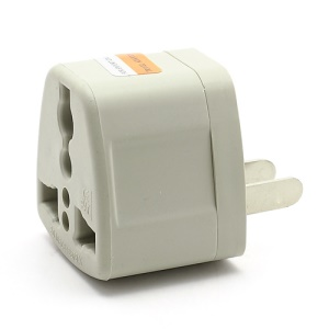 Travel Power Adaptor with US Socket Plug