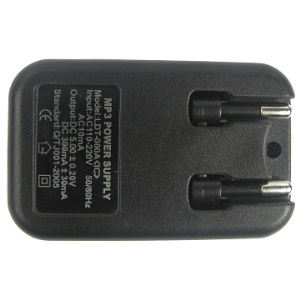 Plug adapter