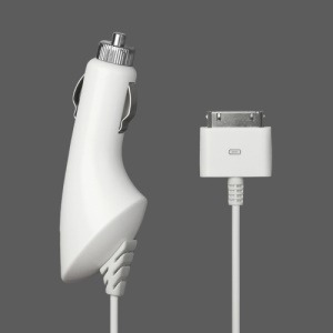 2.1A Car Charger for New iPad iPad 2 iPhone 4S 4 3GS 3G iPod
