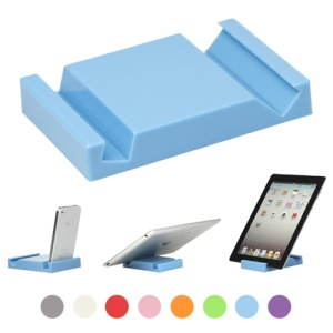 Universal Desktop Stand Holder for iPad iPhone Tablet PCs