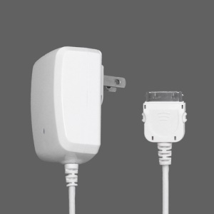 AC Wall Home Travel Charger for New iPad iPhone iPod 2.1A - US Plug