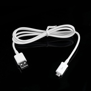 Micro USB Data Sync Charge Cable for Samsung Galaxy Note ii N7100 HTC LG etc