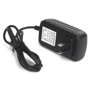 Power Adapter Wall Travel Charger for Microsoft Surface Windows RT - US Plug
